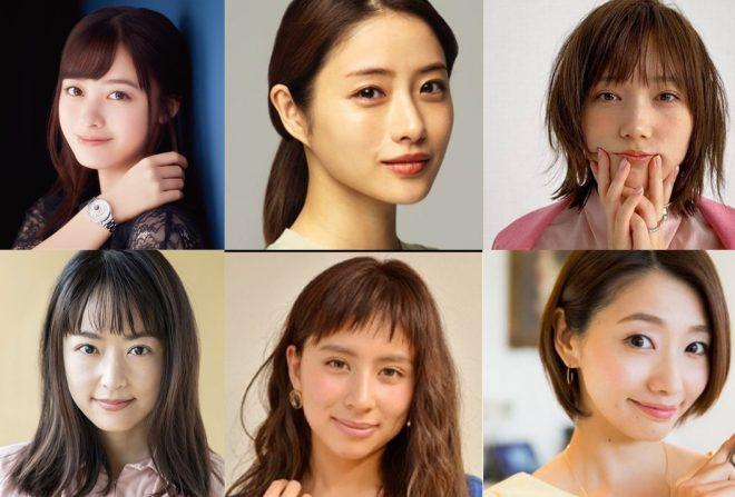 芸能人に似ているAV女優10選!