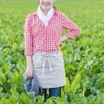 【体験談】田舎農家の美人妻がまさかあの野菜で犯される