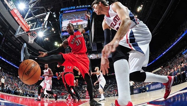 NBA・VR