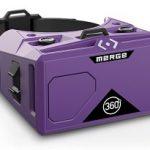 VR専用ゴーグル「Merge VR Goggles」はどう?