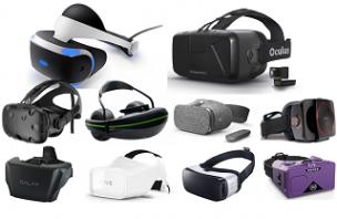 VR・HMD