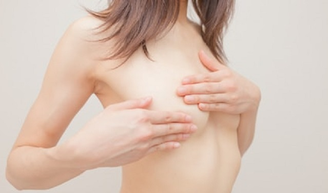 乳首をピンクにする方法