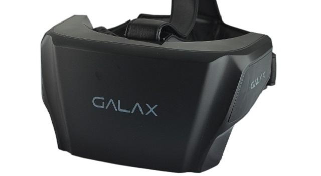 GALAX VISION