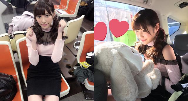 AV女優・橋本ありな